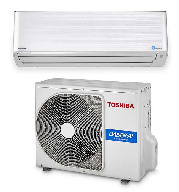 Airco Toshiba